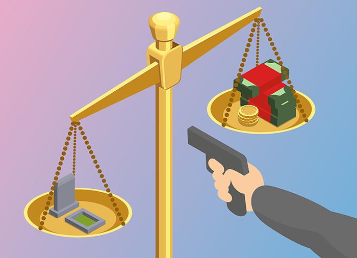 Компенсация морального вреда Судебная практика