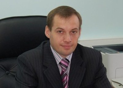 Фадеев Сергей Михайлович