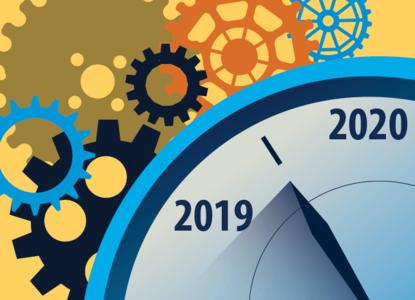 Где прибыло, где убыло: налоговые итоги 2019 года