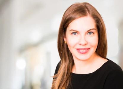 Ольга Сницерова: «Банкротство физлиц будет и дальше набирать обороты»