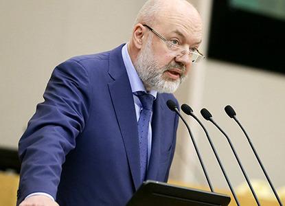 Ограничительные меры дают ложное спокойствие: интервью с Павлом Крашенинниковым