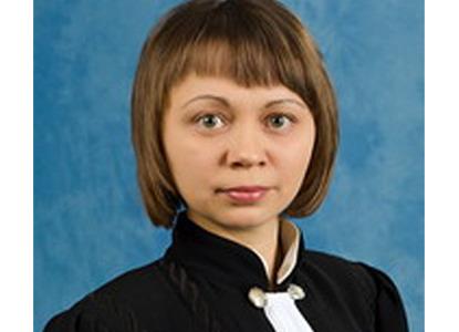 Волкова Светлана Сергеевна