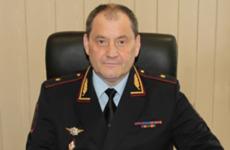 Министра МВД Коми задержали по делу о взятке / Виктор Половников. Фото: 11.мвд.рф