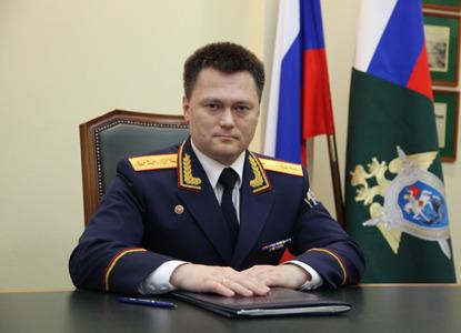 Путин внес кандидатуру замглавы СКР на должность генпрокурора