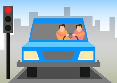 Друг за рулем: как отменить штраф
