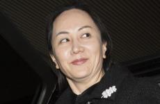 Канадский суд решит, выдать ли США финдиректора Huawei / Мэн Ванчжоу. Фото: Zuma\TASS