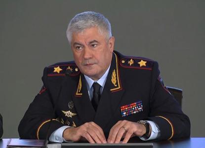 Владимир Колокольцев сохранил пост главы МВД