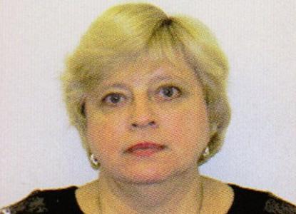 Попова Галина Николаевна