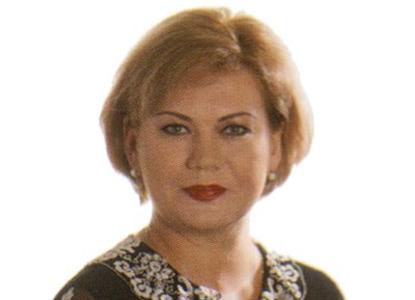Маркова Татьяна Тагаевна