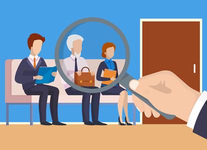 Идеальный сотрудник: как правильно искать юриста