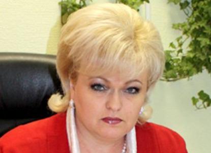 Пономарева Оксана Ивановна