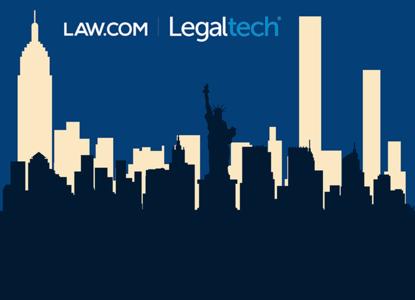 Чат-боты, эмодзи и большие данные: что обсудят на Legaltech в Нью-Йорке