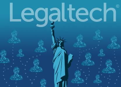 Почему Legal Week в Нью-Йорке – событие года в Legaltech