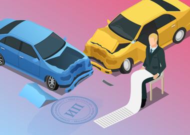 ДТП без страховки: кто заплатит за аварию