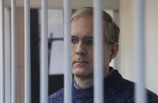 Приговор в отношении Уилана вступил в силу / Фото: EPA/YURI KOCHETKOV/ТАСС