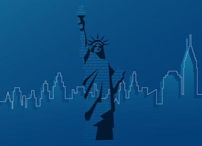 Новое, лучшее и российское: итоги Legaltech в Нью-Йорке