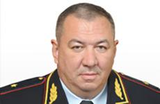 Начальник московской полиции подал в отставку /  Сергей Плахих. Фото: 77.мвд.рф