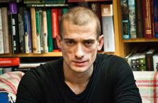 Франция может лишить Павленского статуса беженца / Петр Павленский. Фото: wikipedia.org