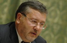 Прокурор запросил девять лет колонии для экс-министра обороны Украины  / Анатолий Гриценко. Фото: wikipedia.org