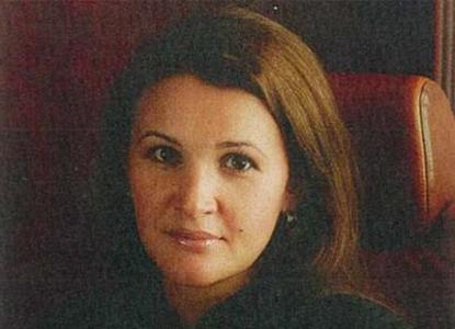 Кравчик Олеся Анатольевна