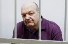 Экс-главу ФСИН Реймера освободили по УДО / Александр Реймер. Фото: Михаил Джапаридзе/ТАСС