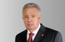 СК переквалифицировал обвинение экс-губернатору Хабаровского края Ишаеву / Виктор Ишаев. Фото: wikipedia.org