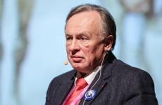 Историку Соколову предъявили новое обвинение / Олег Соколов. Фото: wikipedia.org